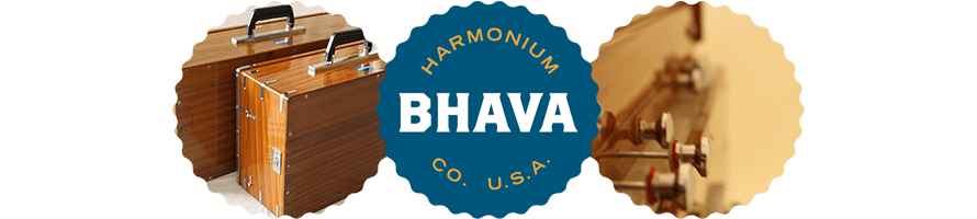 Bhava Harmonium Co USA