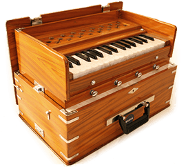 Kirtan Central - Bhava Mini Harmonium