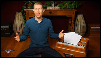 Kirtan Central - Articles about kirtan and harmoniuming